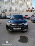 Toyota Camry, 2015 год, 1 240 000 руб.