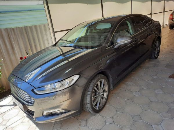 Ford Mondeo, 2017 год, 1 150 000 руб.