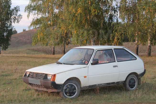 ЗАЗ Таврия, 1991 год, 25 000 руб.