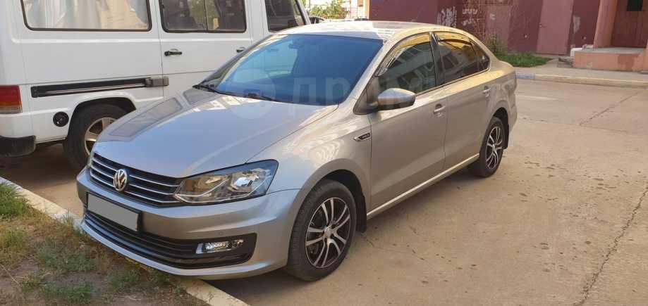Volkswagen Polo, 2019 год, 900 000 руб.