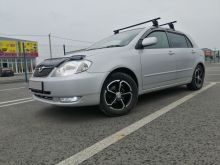 Ростов-на-Дону Corolla Runx 2001