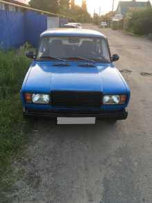 Воронеж 2107 1991