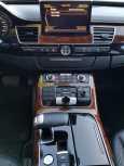 Audi A8, 2012 год, 1 495 000 руб.
