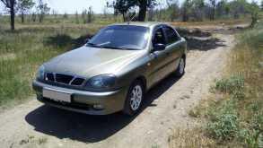 Джанкой Sens 2005