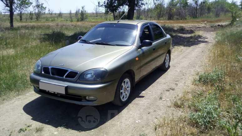Daewoo Sens, 2005 год, 165 000 руб.