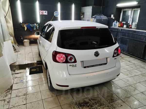 Volkswagen Golf Plus, 2012 год, 510 000 руб.