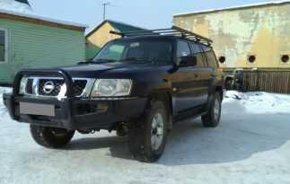 Якутск Patrol 2007