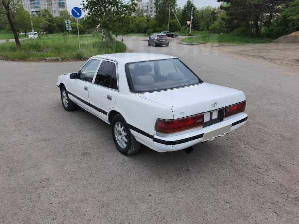 Toyota Mark II, 1989 год, 63 000 руб.