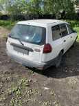 Nissan AD, 2000 год, 75 000 руб.