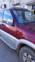 Nissan Mistral, 1995 год, 185 000 руб.