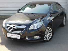 Воронеж Opel Insignia 2011