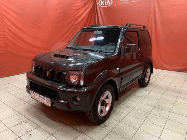 Suzuki Jimny, 2015 год, 919 000 руб.