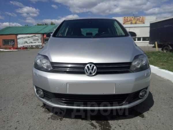 Volkswagen Golf Plus, 2010 год, 365 000 руб.