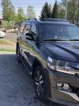 Toyota Land Cruiser, 2019 год, 5 650 000 руб.