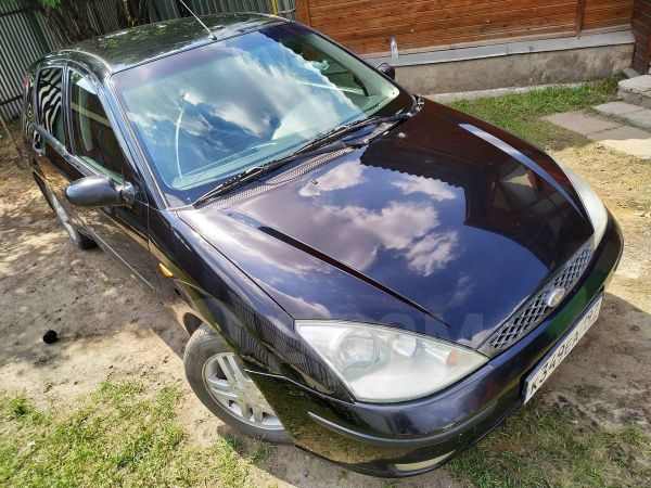 Ford Ford, 2003 год, 170 000 руб.