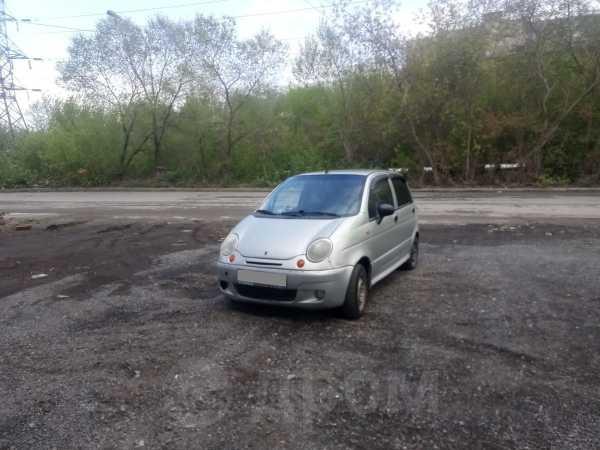 Daewoo Matiz, 2004 год, 40 000 руб.