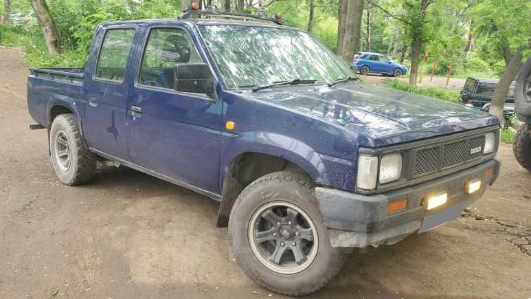 Nissan Datsun, 1990 год, 185 000 руб.