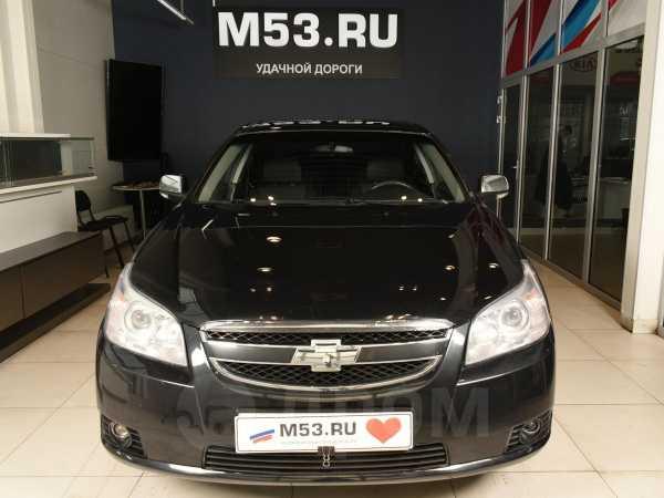 Chevrolet Epica, 2012 год, 414 700 руб.
