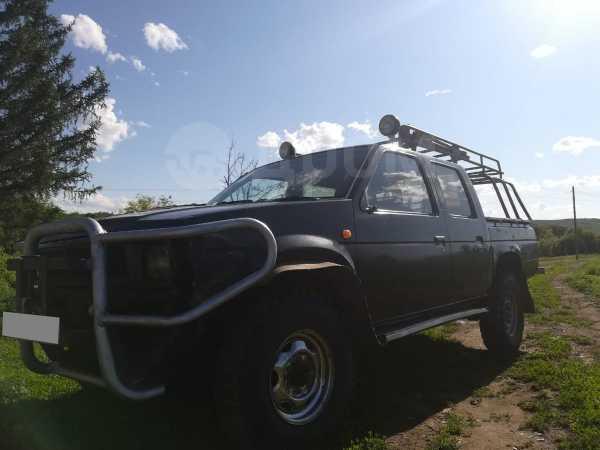 Nissan Datsun, 1991 год, 255 000 руб.