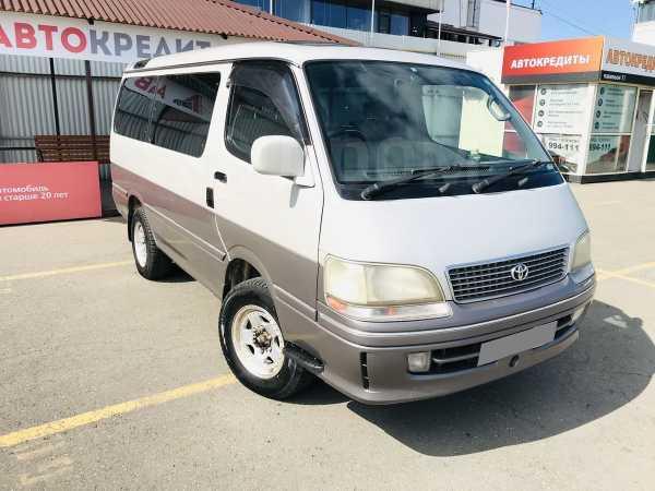 Toyota Hiace, 2001 год, 499 000 руб.