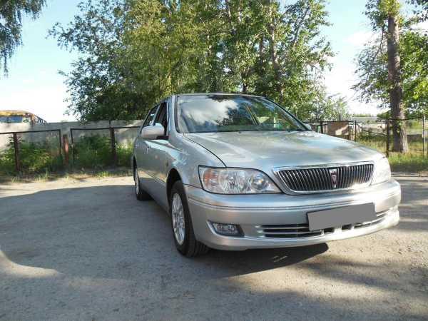 Toyota Vista, 2001 год, 300 005 руб.