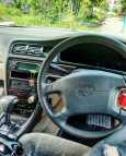 Toyota Chaser, 1998 год, 260 000 руб.