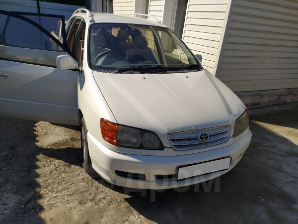 Toyota Ipsum, 2000 год, 355 000 руб.