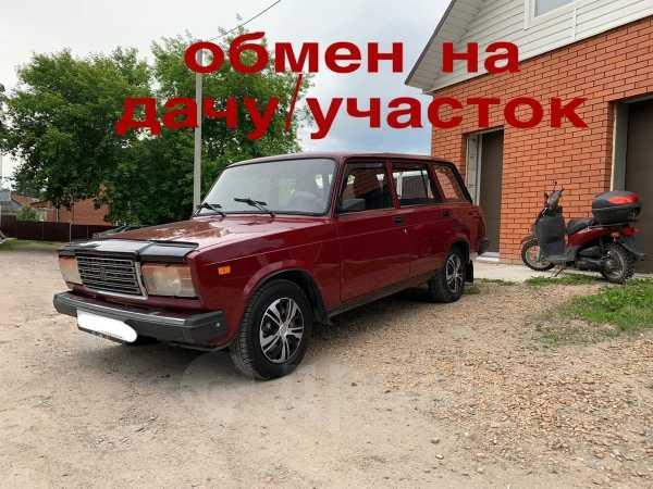 Лада 2104, 2012 год, 122 000 руб.