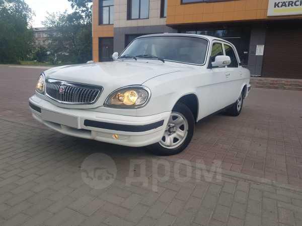 ГАЗ 31105 Волга, 2007 год, 99 999 руб.