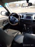 Toyota Hilux Pick Up, 2012 год, 1 345 000 руб.