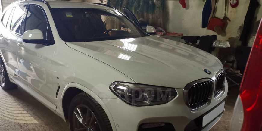 BMW X3, 2019 год, 2 890 000 руб.