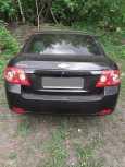 Chevrolet Epica, 2008 год, 365 000 руб.