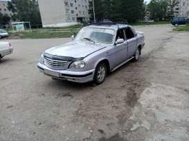 Первомайский 31105 Волга 2005