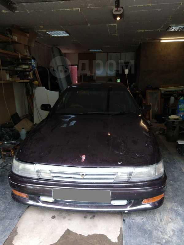 Toyota Vista, 1990 год, 110 000 руб.