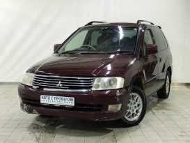 Новосибирск RVR 2001