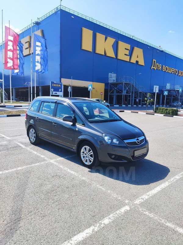 Opel Zafira, 2012 год, 447 000 руб.