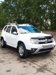 Renault Duster, 2015 год, 710 000 руб.