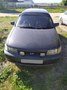 Белокуриха Corolla II 1993