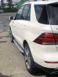 Mercedes-Benz GLE, 2016 год, 3 000 000 руб.
