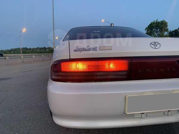 Toyota Cresta, 1996 год, 130 000 руб.