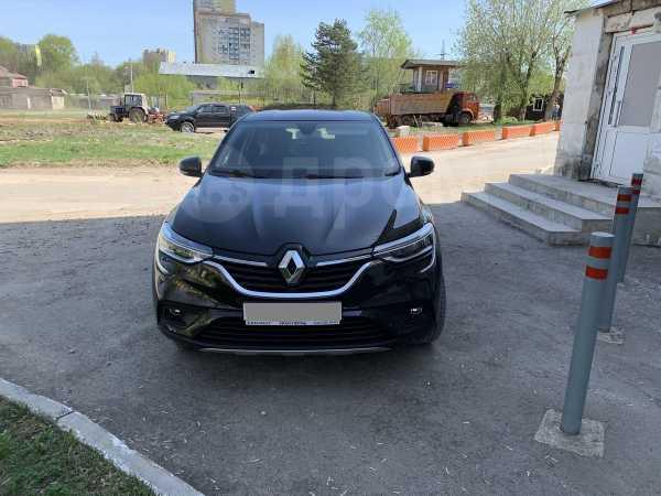 Renault Arkana, 2019 год, 1 149 000 руб.