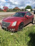 Cadillac CTS, 2008 год, 585 000 руб.