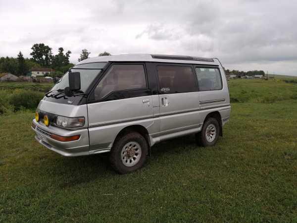 Mitsubishi Delica, 1992 год, 290 000 руб.