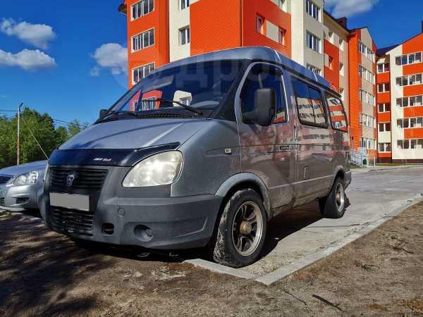 ГАЗ 2217, 2004 год, 155 000 руб.
