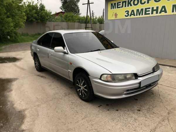 Honda Ascot Innova, 1993 год, 93 000 руб.