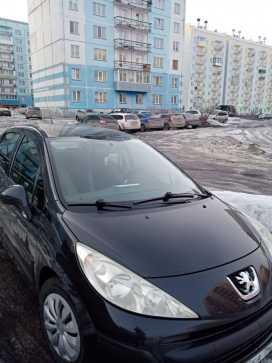 Ленинск-Кузнецкий 207 2008