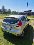 Ford Fiesta, 2011 год, 375 000 руб.