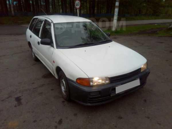 Mitsubishi Libero, 2001 год, 100 000 руб.