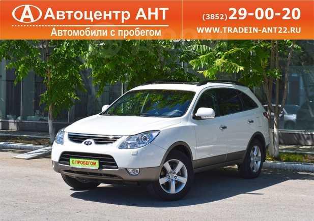 Hyundai ix55, 2012 год, 899 000 руб.