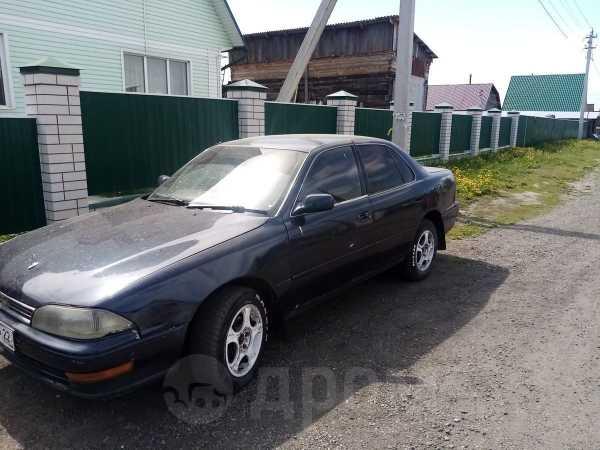 Toyota Camry, 1991 год, 88 000 руб.